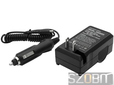 CR123A & 16340 DIGITAL BATTERY CHARGER